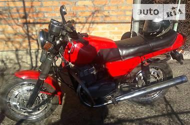 Jawa (ЯВА) 350 1991 в Кривом Роге
