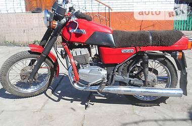 Jawa (ЯВА) 350 1987 в Виннице