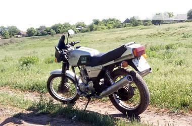 Jawa (ЯВА) 350 1993 в Верхнем Рогачике