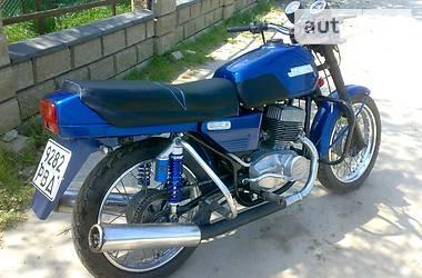 Jawa (ЯВА) 350 1995 в Костополе