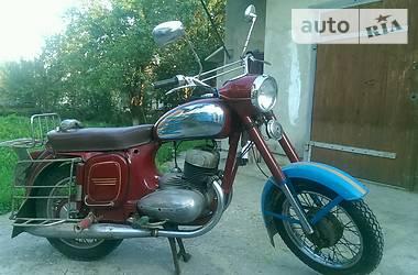 Jawa (ЯВА) 350 1966 в Дрогобыче