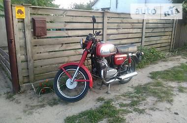 Jawa (ЯВА) 350 1974 в Макарове