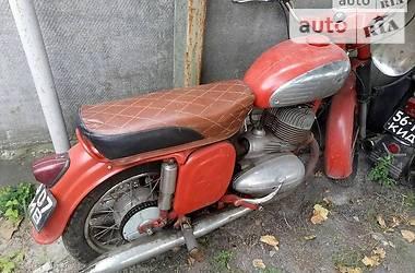 Jawa (ЯВА) 350 1971 в Нежине