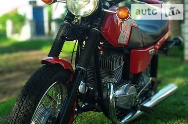 Jawa (ЯВА) 350 1988 в Полтаві