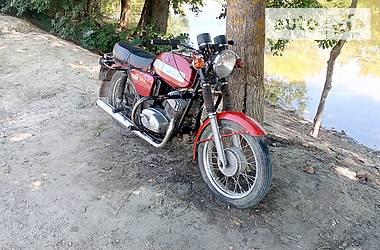 Jawa (ЯВА) 350 1982 в Тернополе