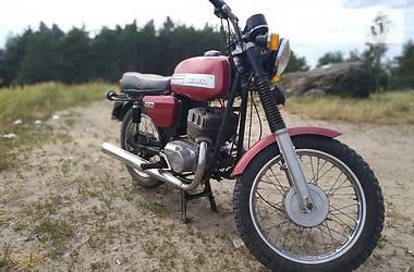 Jawa (ЯВА) 350 1984 в Вараші