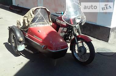 Jawa (ЯВА) 350 1981 в Дубно