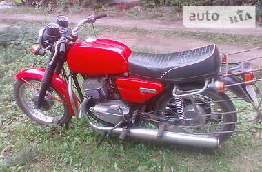 Jawa (ЯВА) 350 1986 в Киеве