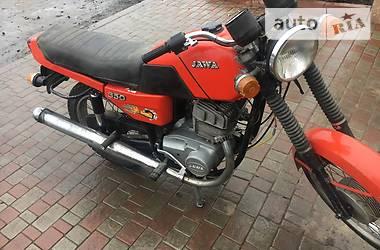 Jawa (ЯВА) 350 1983 в Одессе