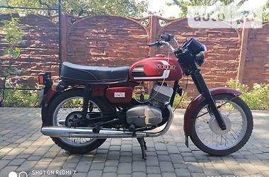 Jawa (ЯВА) 350 1986 в Селидово