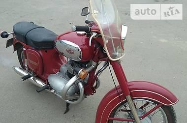Jawa (ЯВА) 350 1969 в Беловодске