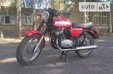 Jawa (ЯВА) 350 1980 в Харькове