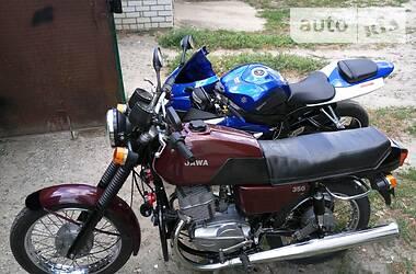 Jawa (ЯВА) 350 1990 в Печенігах