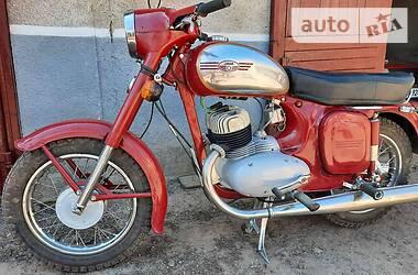 Jawa (ЯВА) 350 1968 в Ровно