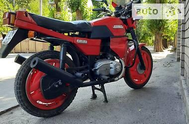 Jawa (ЯВА) 350 1983 в Кривом Роге