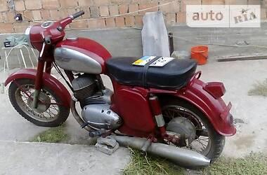 Jawa (ЯВА) 350 1969 в Каменец-Подольском