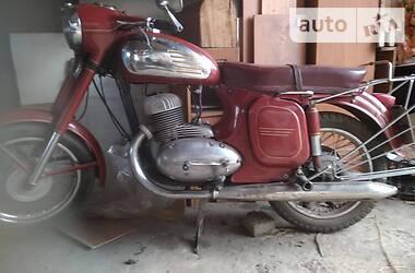 Jawa (ЯВА) 350 1967 в Виннице