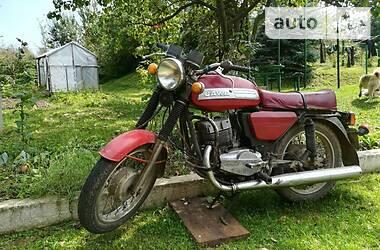 Jawa (ЯВА) 350 1985 в Бориславе