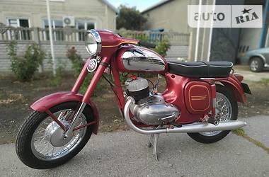 Мотоцикл Классик Jawa (ЯВА) 360 1972 в Запорожье