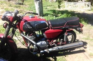 Jawa (ЯВА) 633 1985 в Мене