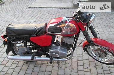 Jawa (ЯВА) 634 1979 в Дунаевцах