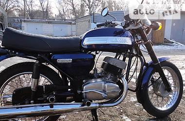 Jawa (ЯВА) 634 1982 в Киеве