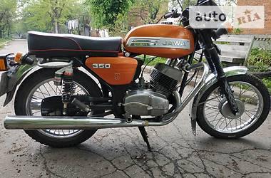 Jawa (ЯВА) 634 1982 в Сумах