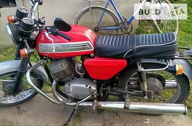 Jawa (ЯВА) 634 1983 в Самборе