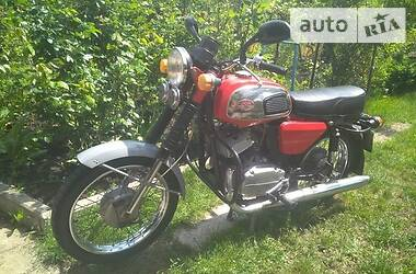 Jawa (ЯВА) 634 1979 в Кропивницком