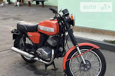 Другое Jawa (ЯВА) 634 1986 в Малине