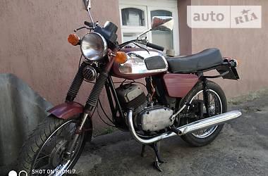 Jawa (ЯВА) 634 1980 в Сумах