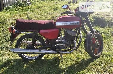 Jawa (ЯВА) 634 1990 в Тернополе
