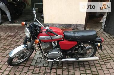 Jawa (ЯВА) 634 1977 в Тетиеве