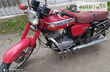 Jawa (ЯВА) 634 1981 в Чернигове