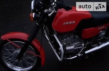 Jawa (ЯВА) 638 1989 в Виннице