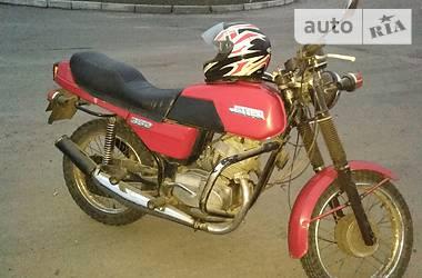 Jawa (ЯВА) 638 1986 в Черкассах