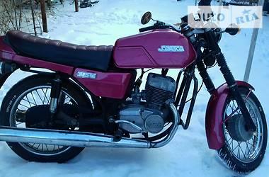 Jawa (ЯВА) 638 1986 в Подольске