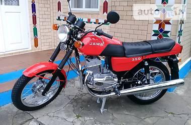 Jawa (ЯВА) 638 1990 в Кам'янець-Подільському