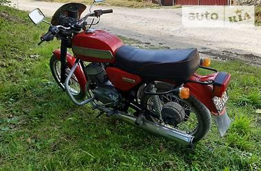 Jawa (ЯВА) 638 1994 в Каменец-Подольском