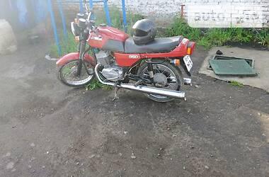 Jawa (ЯВА) 638 1987 в Радивилове