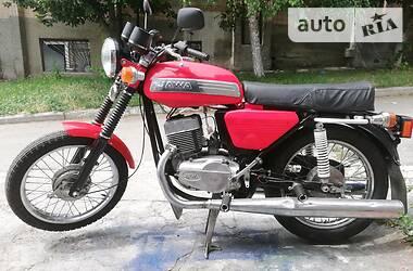 Jawa (ЯВА) 638 1985 в Кропивницком