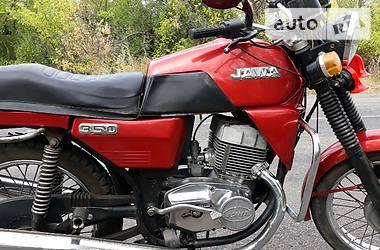 Jawa (ЯВА) 638 1989 в Мирнограде