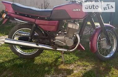 Jawa (ЯВА) 638 1986 в Новой Водолаге
