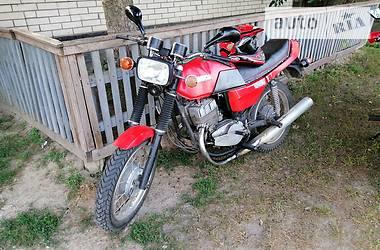 Jawa (ЯВА) 638 1979 в Путивле