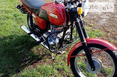 Jawa (ЯВА) 638 1989 в Ставище