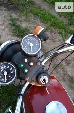 Мотоцикл Классік Jawa (ЯВА) 638 1986 в Охтирці