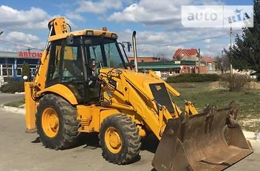 JCB 3CX 2000 в Харькове