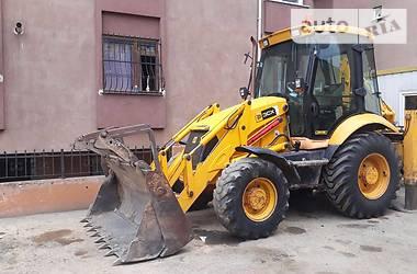 JCB 3CX 2006 в Черняхові