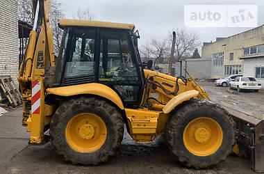 JCB 4CX 2000 в Львове