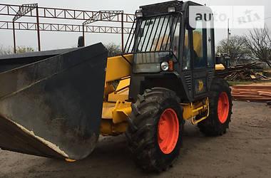 JCB 525-67 1997 в Черняхове